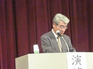 野田 勝夫氏