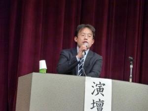 谷 嘉浩先生