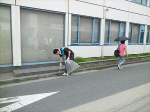 かたづけ・たい活動報告04